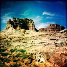 Glen Canyon National Recreation Area,UT